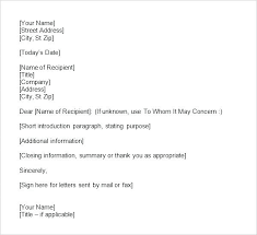 Best Email Cover Letter Email Cover Letter All Email Cover Letter