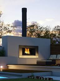 ew5000 outdoor cooking wood fire gold coast fireplace and bbq