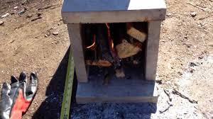 Batch Rocket Stove Design Rocket Stoves Ep 42 Baby Brick Batch Box Variations