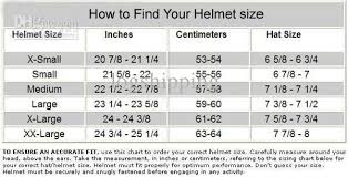 Bilt Motorcycle Helmet Sizing Chart Disrespect1st Com