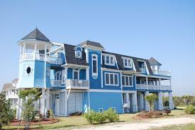 exterior beach house painting ideas. exterior color paint for house amazing unique shaped home design beach painting ideas c