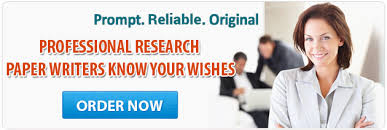 professional research paper writers offer unexceptional services our professional research paper writers recommend