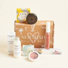 nourish beauty box may 2019 beauty box review all contents