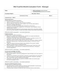 Salary Review Template Salary Review Form Template Image