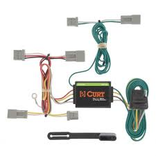 custom wiring harness sku 56011 for $44 76 by curt manufacturing custom wiring harness ford skip to the beginning of the images gallery product details a curt custom wiring harness
