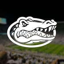 florida gators logo ncaa vinyl decal sticker