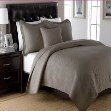 235 best Cotton quilting .patchwork quilts &bedspread images on ... & Find More Bedspread Information about cold grey color cotton bedspread  luxury bedcover hot sale quilting quilts Adamdwight.com