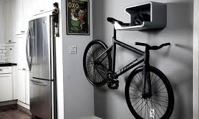 best bicycle wall mount racks in 2021