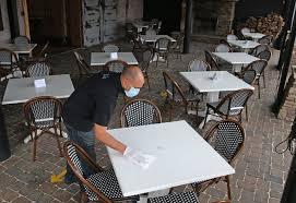 northeast ohio restaurants prepare to