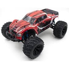 <b>Монстр HSP</b> Wolverine PRO 4WD RTR масштаб 1:10 2.4G ...