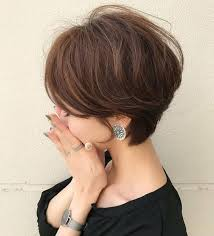 Cute Short Hairstyles And Haircuts For Young Girl Popular Haircuts