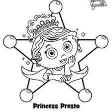 princess and the pea coloring page. princess presto in photo frame superwhy coloring page and the pea