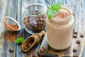 Keto almond milk smoothie recipes. 21 Keto Coffee Smoothie Recipes For A Tasty Start To The Day Food For Net