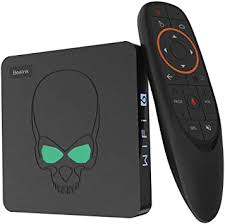 Beelink GT King TV Box Android 9.0 Amlogic S922X ... - Amazon.com