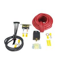 aeromotive 16301 fuel pump wiring harness