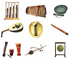 Alat musik tradisional ini merupakan alat musik gendang khas minangkabau. Macam Macam Alat Musik Tradisional Dan Gambarnya Cilacap Klik