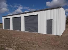 Design Garages West Gosford Surfmist And Basalt House Exterior Color Schemes Shed