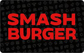 Check spelling or type a new query. Gift Cards Smashburger