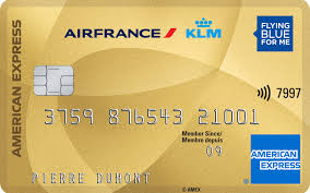 When we think of travel rewards card benefits, we tend to think of lounge access, free checked bags and companion. Flying Blue Choose The Air France Klm American Express Gold Card And Earn Miles Even Faster