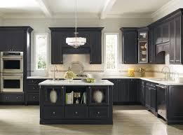 Kitchen Designs With White Cabinets And Black Countertops - White granite kitchen
