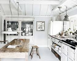 rustic white kitchen ideas.  White Throughout Rustic White Kitchen Ideas