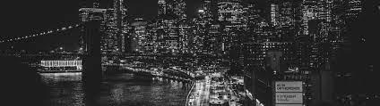 NY at Night – (3840×1080 and 5120×1440 ...