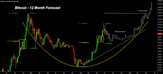 Bitcoin Chart Prediction Bitcoin 12 Month Forecast For Bitstamp Btcusd By Filbfilb