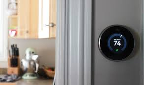 Best Smart Thermostats 2019 Save Energy And Keep Your Home