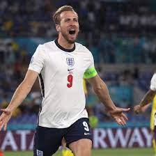 EM-Halbfinale: Sieg gegen Dänemark: Harry Kane schießt England ins Finale