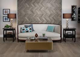 accent walls laminate planks make