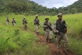 central america s growing drug war pulitzer center