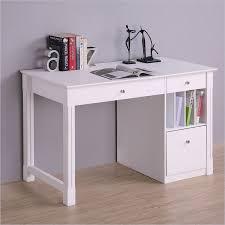 white gray solid wood office. Walker Edison Deluxe Solid Wood Desk In White Gray Office R