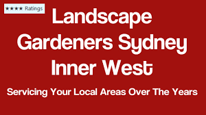 Small Picture Landscape Gardeners Sydney Inner West Landscaping Garden Design
