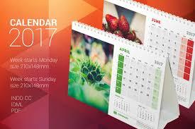 graphics design resumes. desk calendar 2017 stationery templates creative  ...