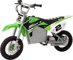 Sx500 Dirt Rocket Mcgrath Green