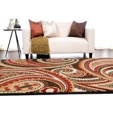 brown and blue area rugs com rug grey isanotski tan 8x10