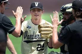 2021 MLB draft profile: Vandy standout ...