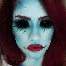 easy scary witch makeup makeup alegoo