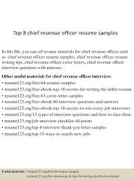 Chief Revenue Officer Resume top224chiefrevenueofficerresumesamples224lva224app62249224thumbnail24jpgcb=224243222495022 1