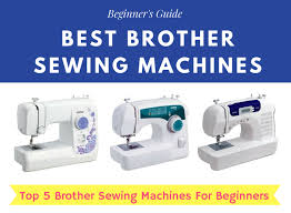 Compare Sewing Machines For Beginners