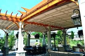 pergola installation cost patio pergola installation cost uk