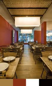 restaurant-interior-design-color-scheme Top 30 Restaurant Interior Design Color  Schemes