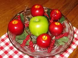 Image of: Free Apple Decor Catalog