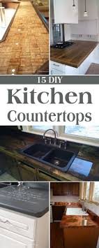 Different Types Of Kitchen Flooring 17 Best Ideas About Countertop Redo On Pinterest Painting