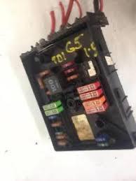 tdi mk vw golf mk fuse box power supply fusebox image is loading 2007 1 9 tdi mk5 vw golf mk5