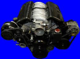 chevythunder ls1 ls6 gen iii engine components