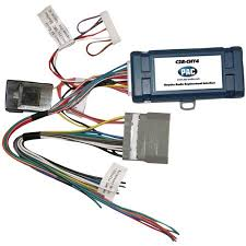 pac c2r chy4 radio replacement interface for chrysler walmart com pac c2r chy4 radio replacement interface for chrysler