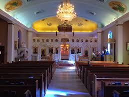 Greek Orthodox Church Design Annunciation Greek Orthodox Church In Pensacola Fl House