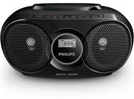 ≡ <b>Магнитола Philips AZ318B</b> – купить в Киеве | цены и отзывы