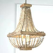 creative co op wood bead chandelier wooden bead chandelier white beaded chandelier chandelier multi pendant chandelier creative